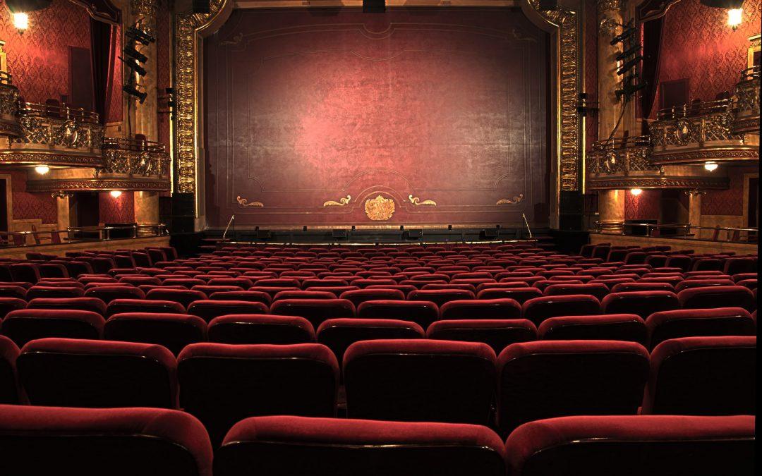 Coronavirus' effect on British theatre